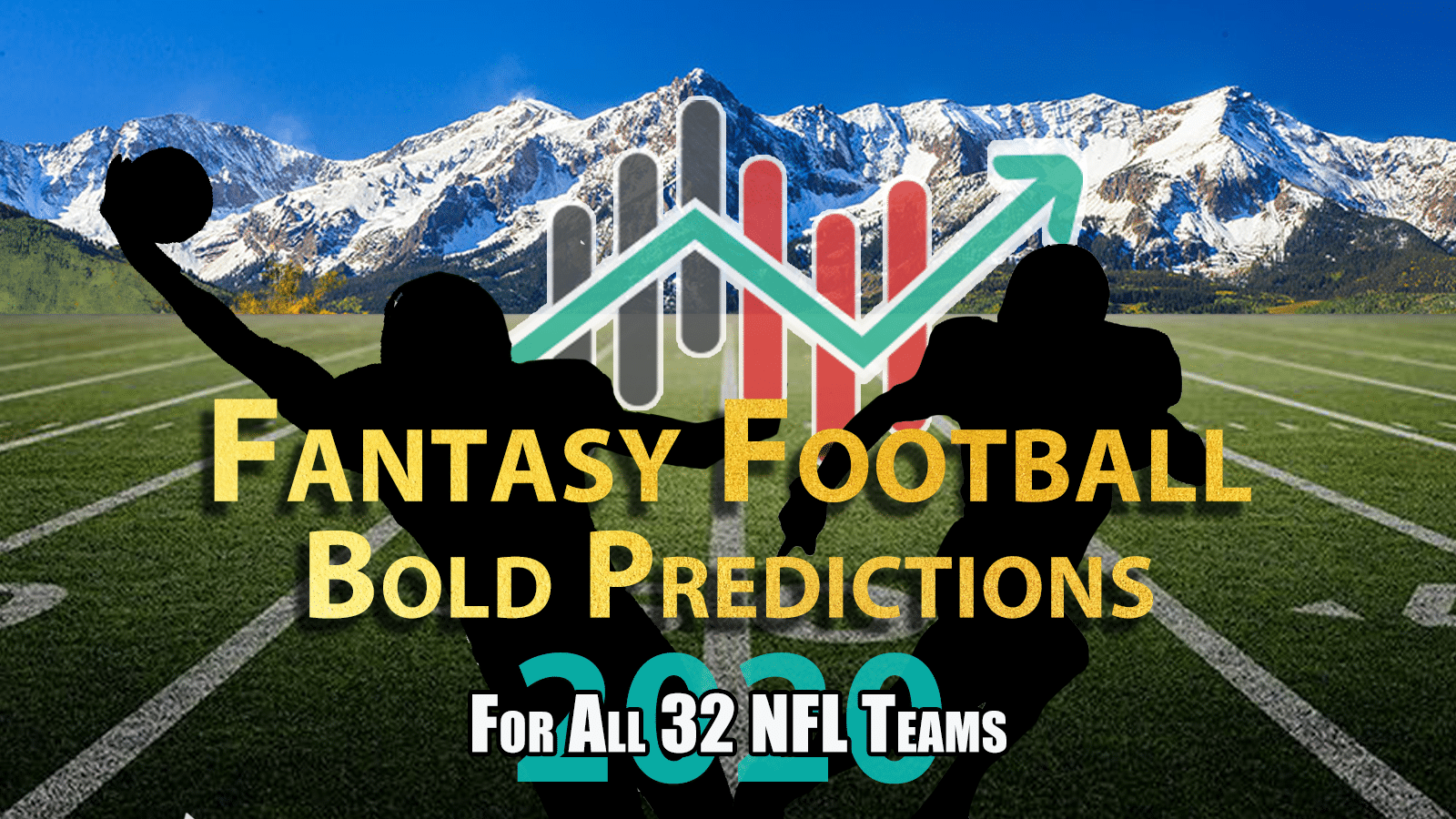 Bold fantasy football predictions