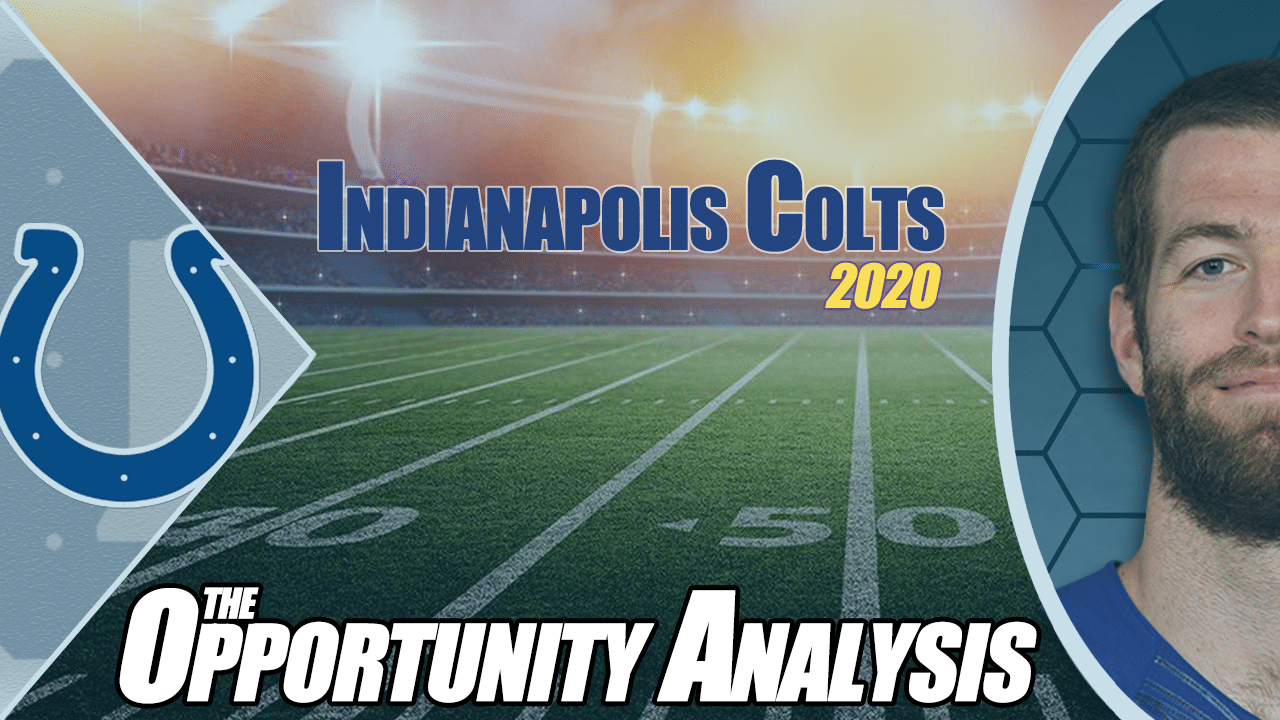 Indianapolis Colts Opportunity Analysis