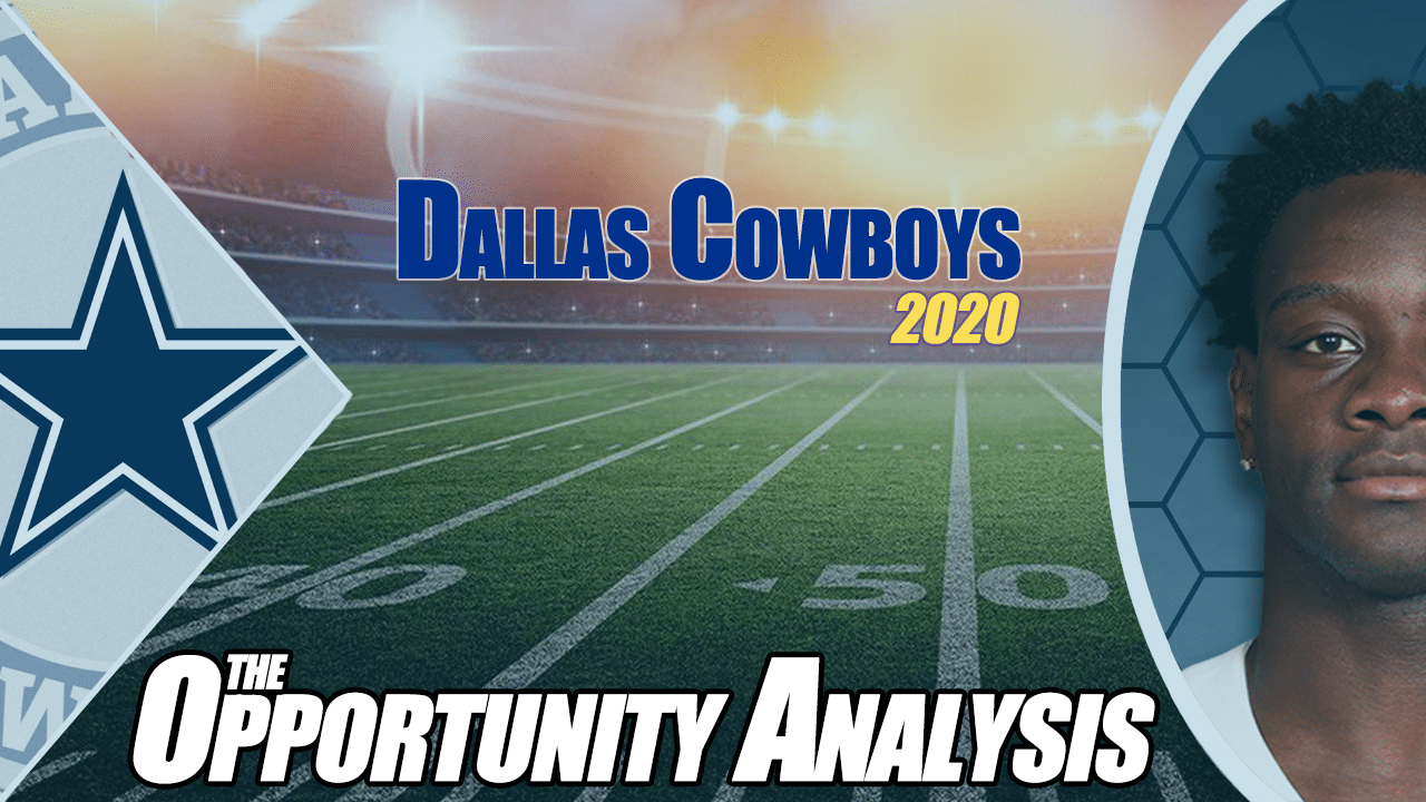 Dallas Cowboys Opportunity Analysis
