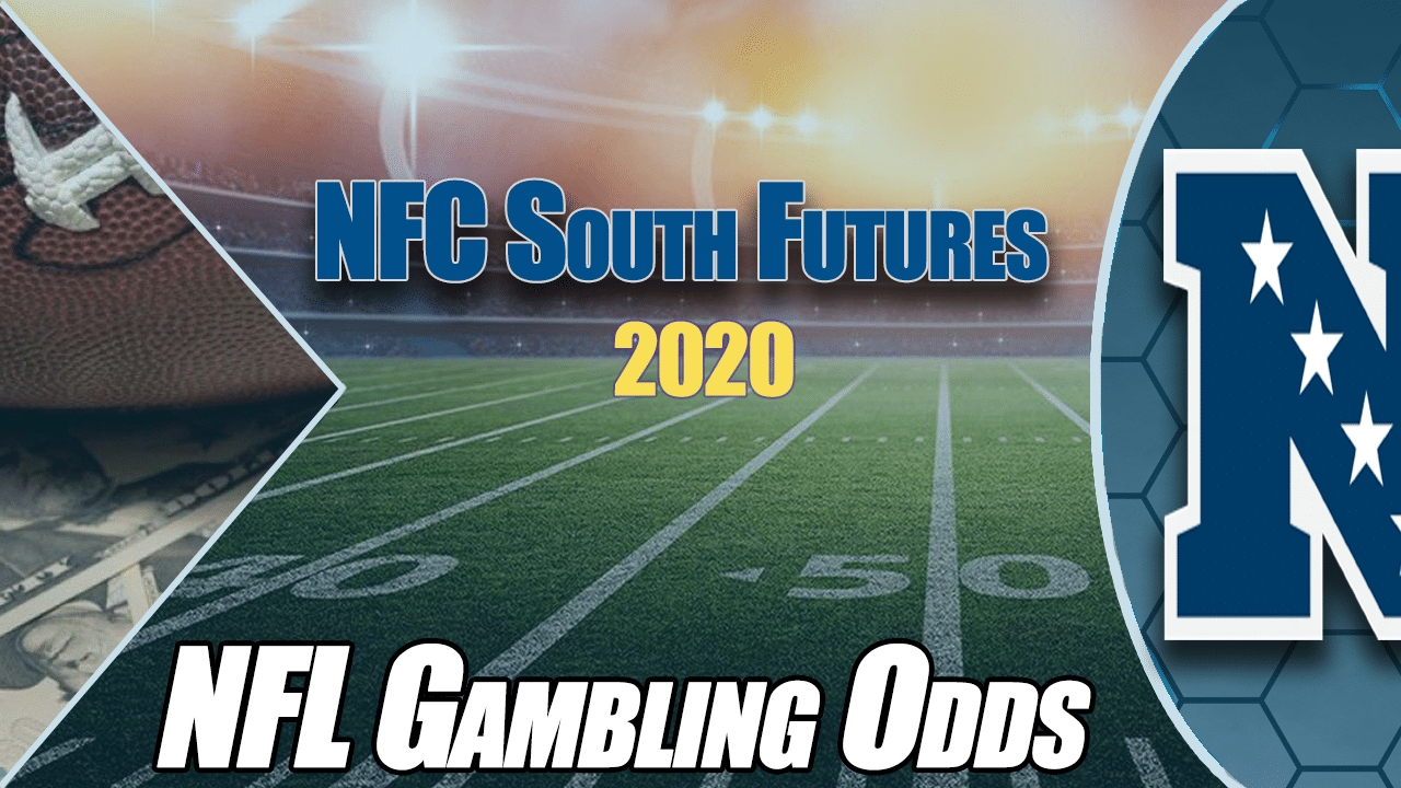 Free NFC South Odds
