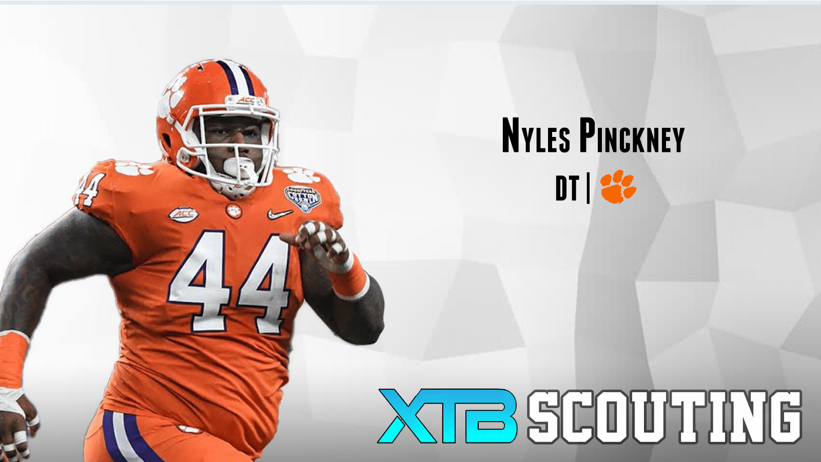 scouting notes nyles pinckney
