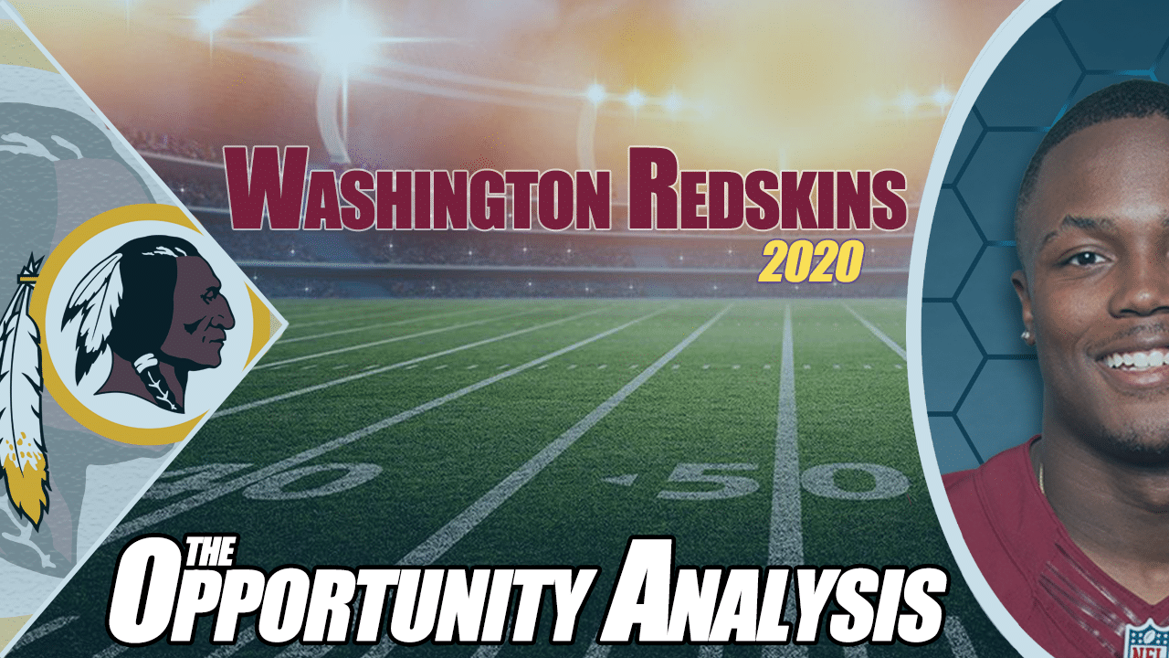 Washington Redskins Opportunity Analysis