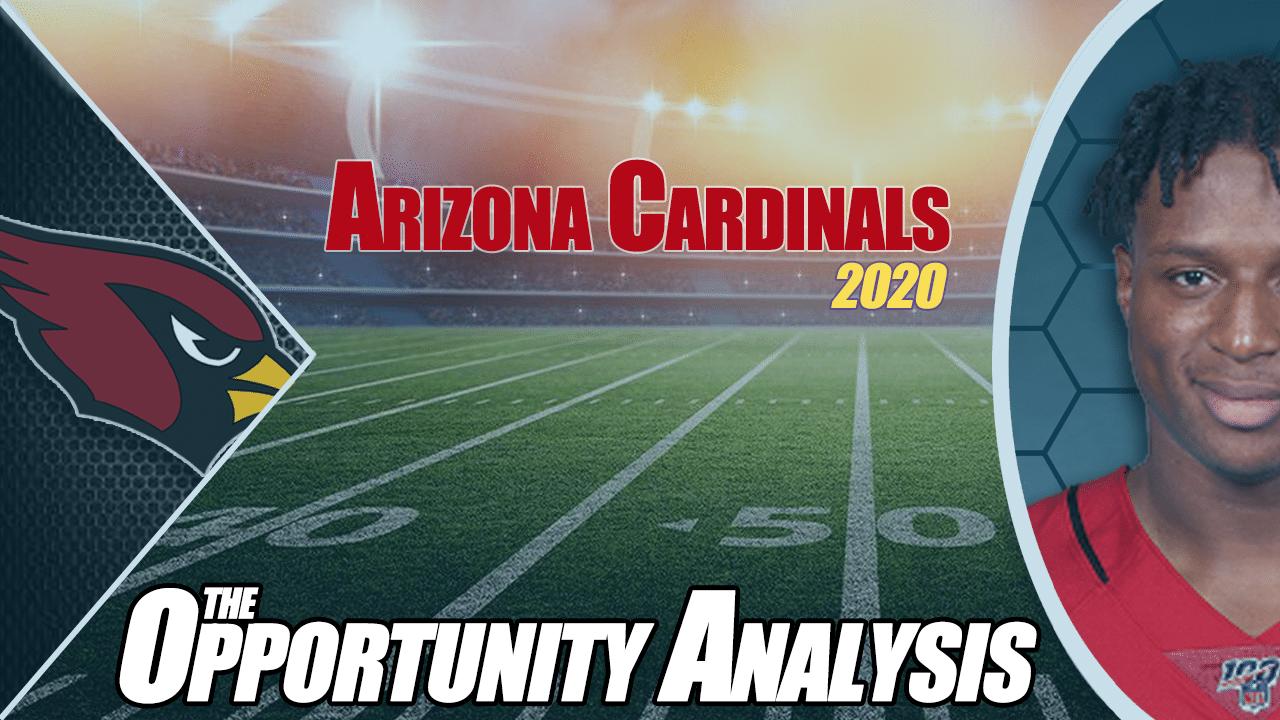 Arizona Cardinals Opportunity Analysis