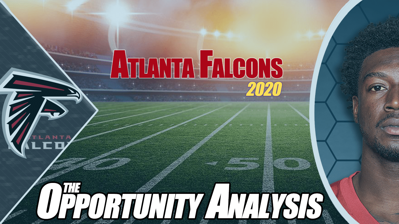 Atlanta Falcons Opportunity Analysis