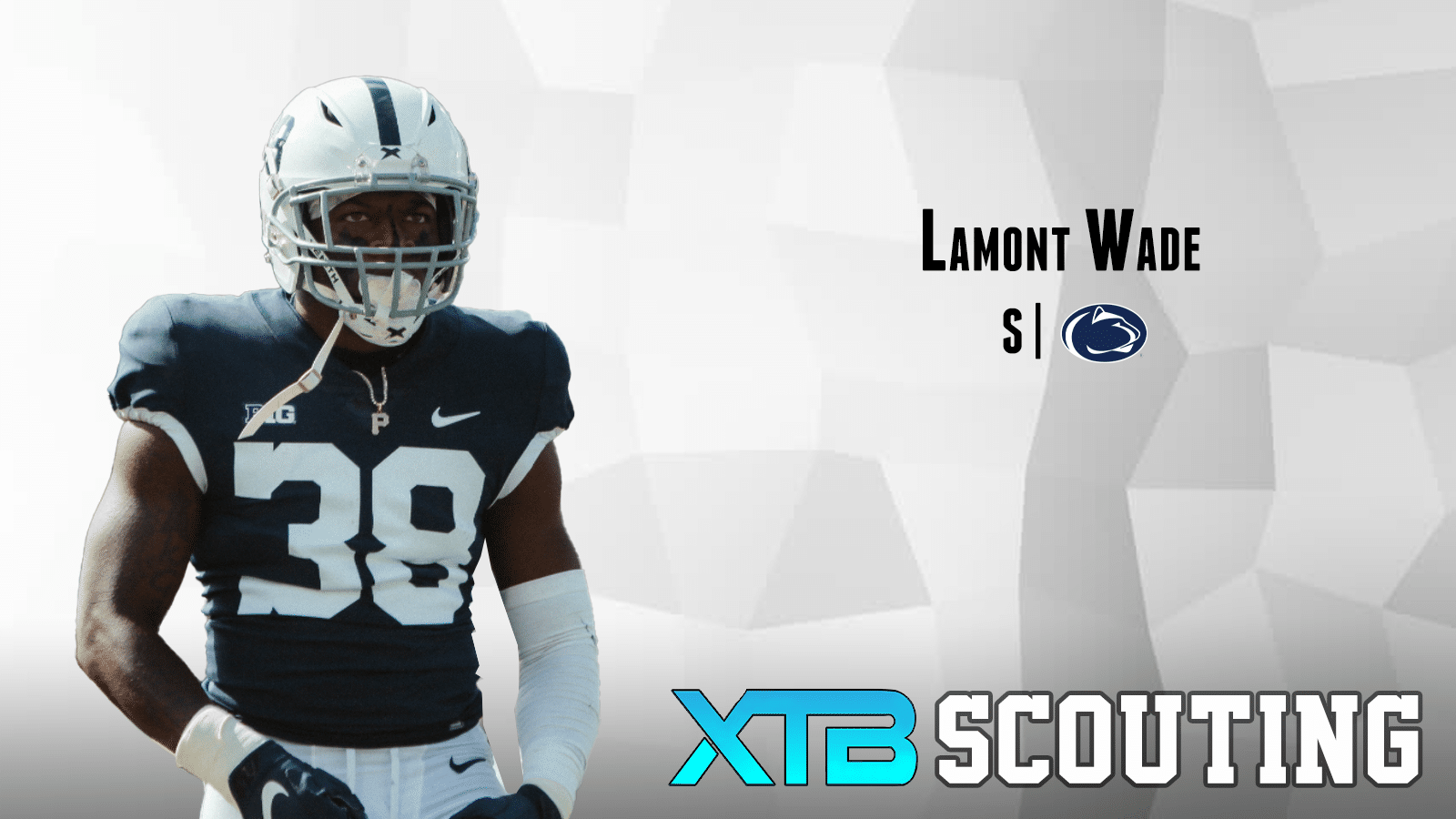 Lamont Wade