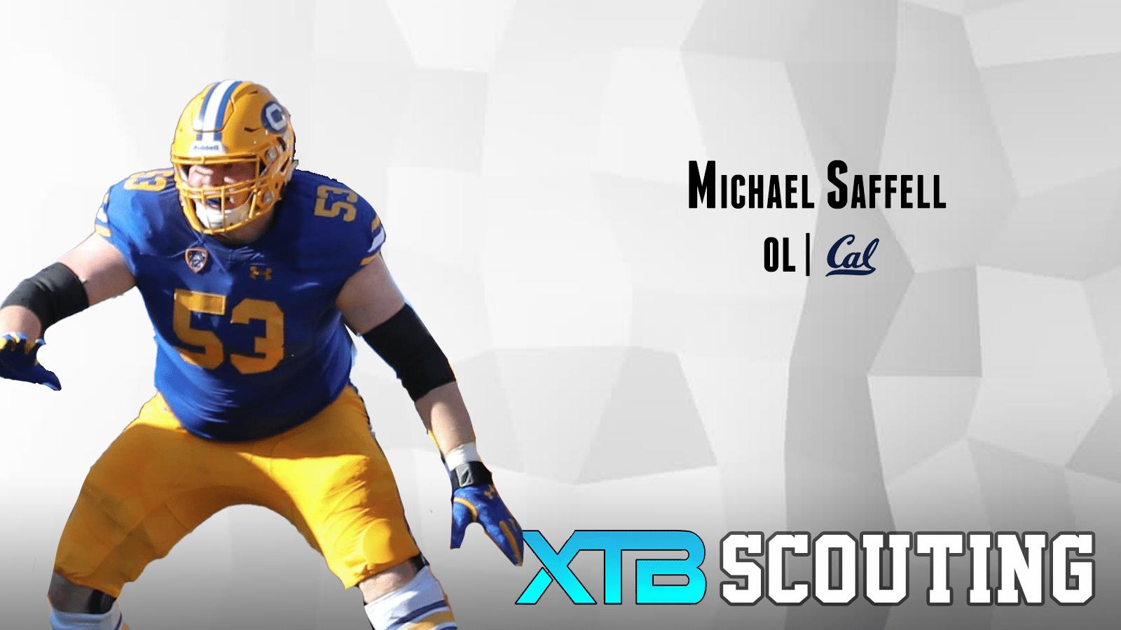 Michael Saffell