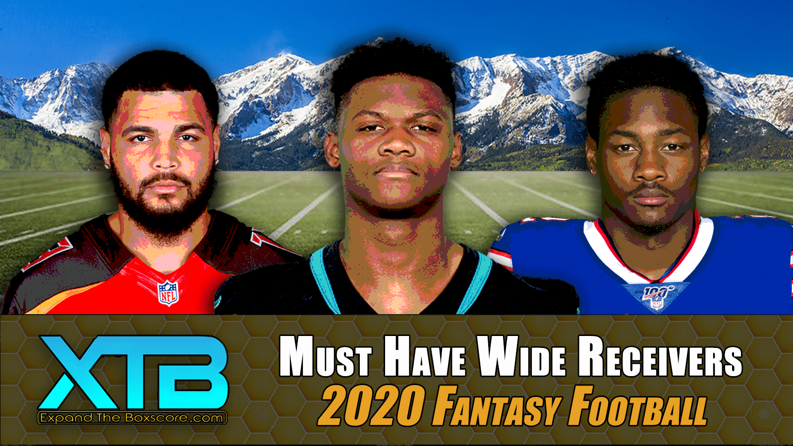 2020 Fantasy Football