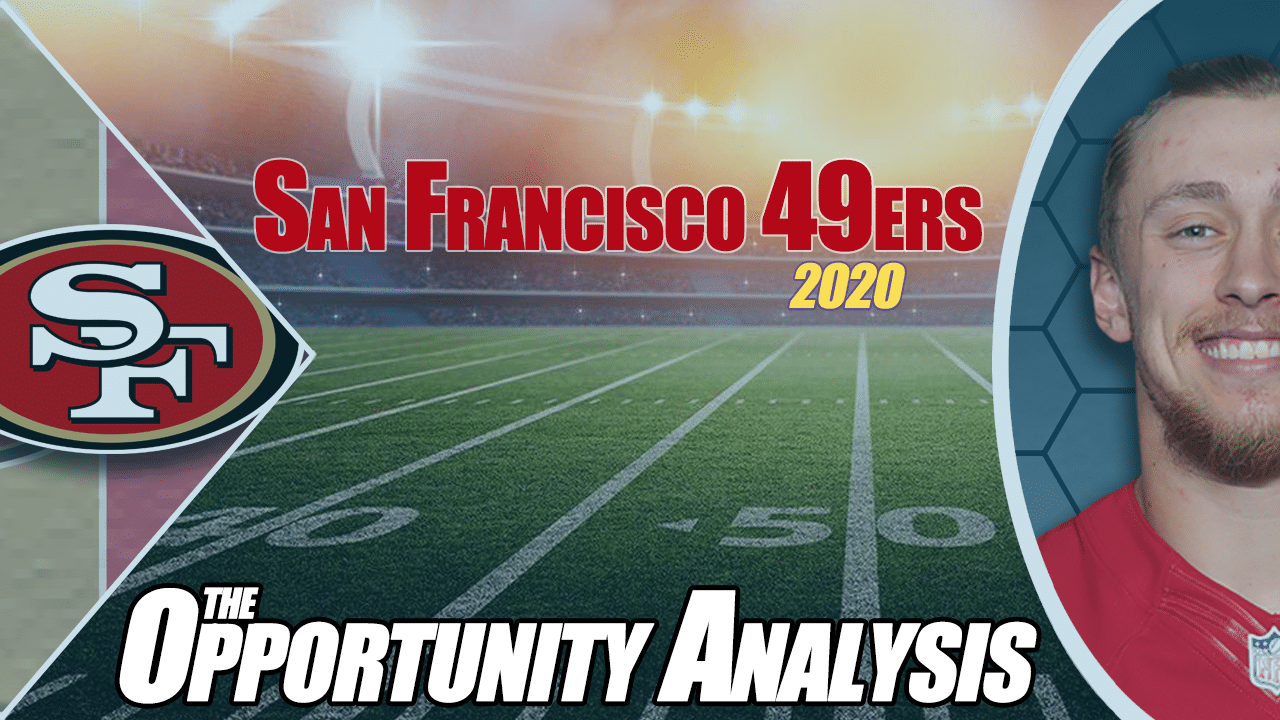 San Francisco 49ers Opportunity Analysis