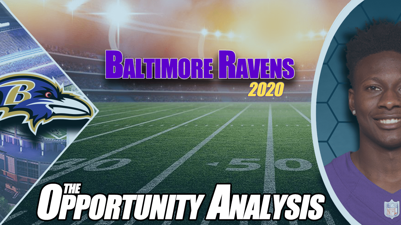 Opportunity Analysis Marquise Brown