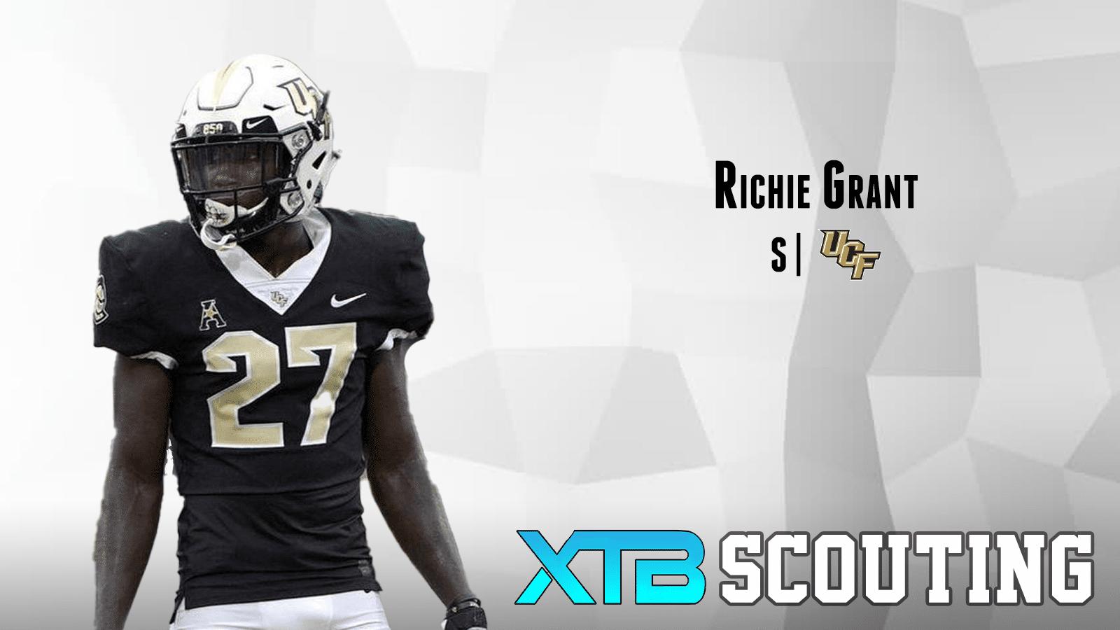 Richie Grant