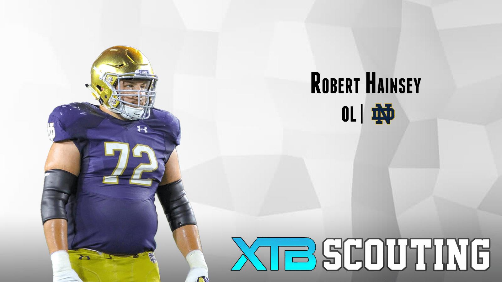 Robert Hainsey