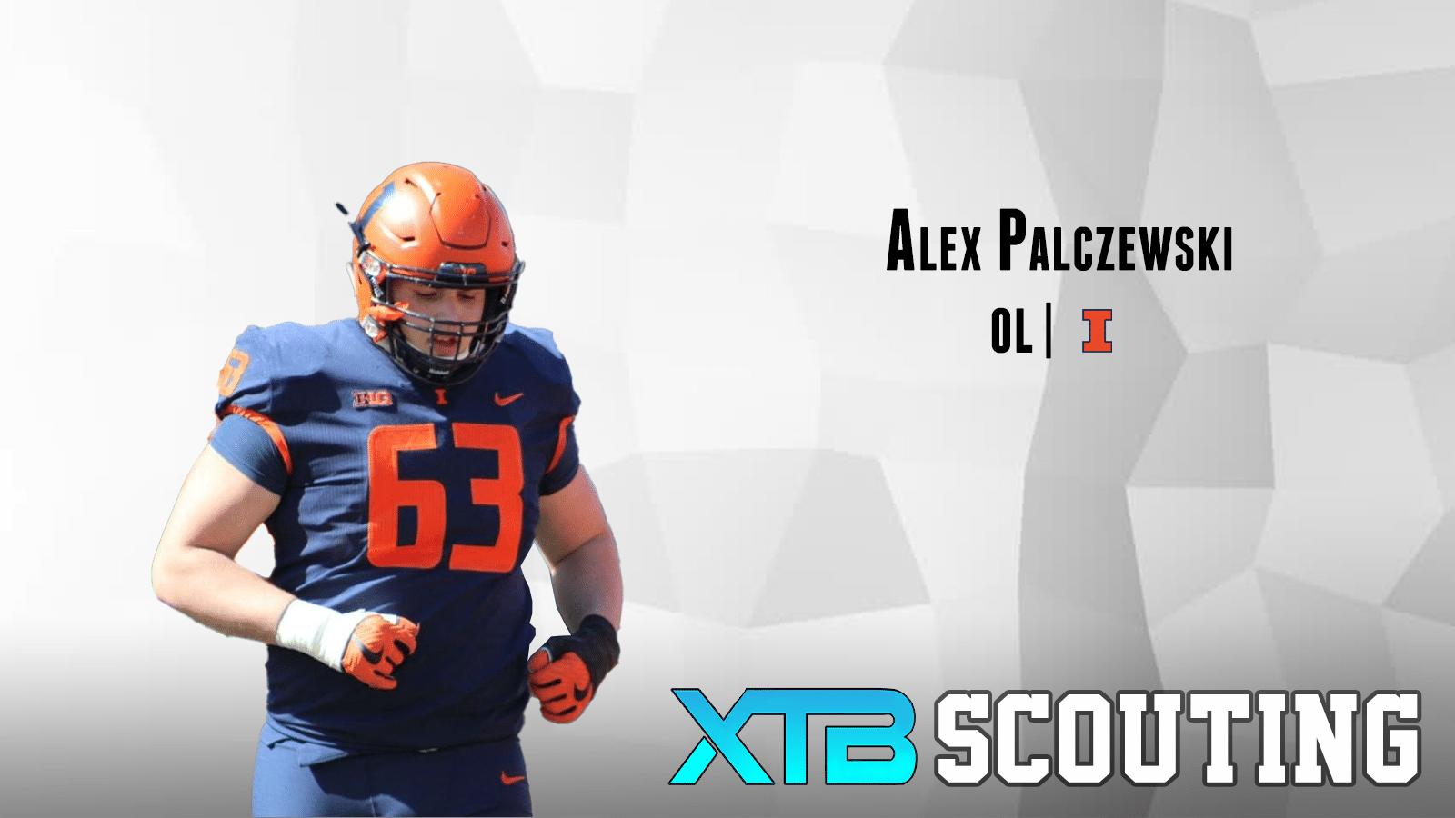Alex Palczewski