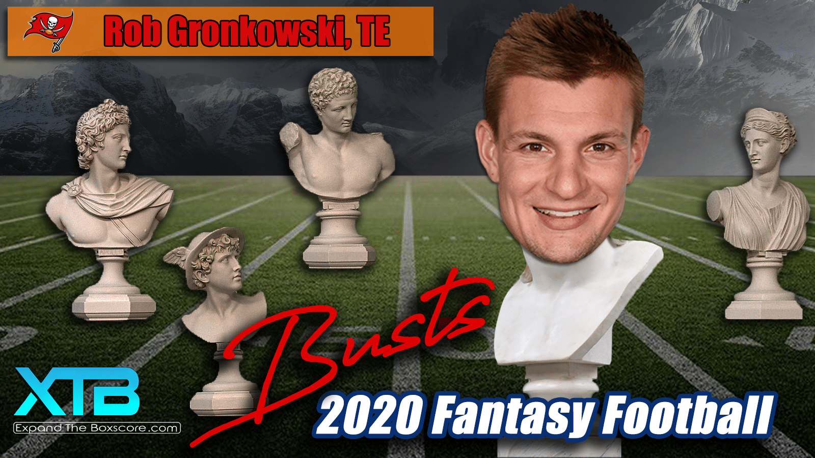 2020 Fantasy Football Bust