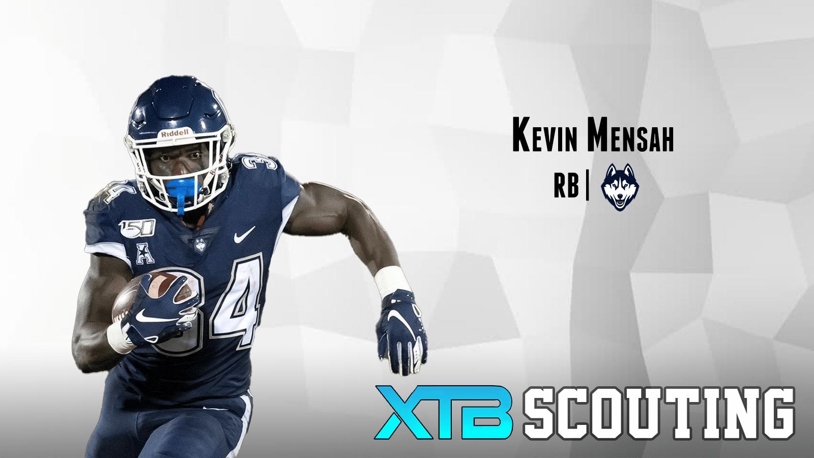 Kevin Mensah