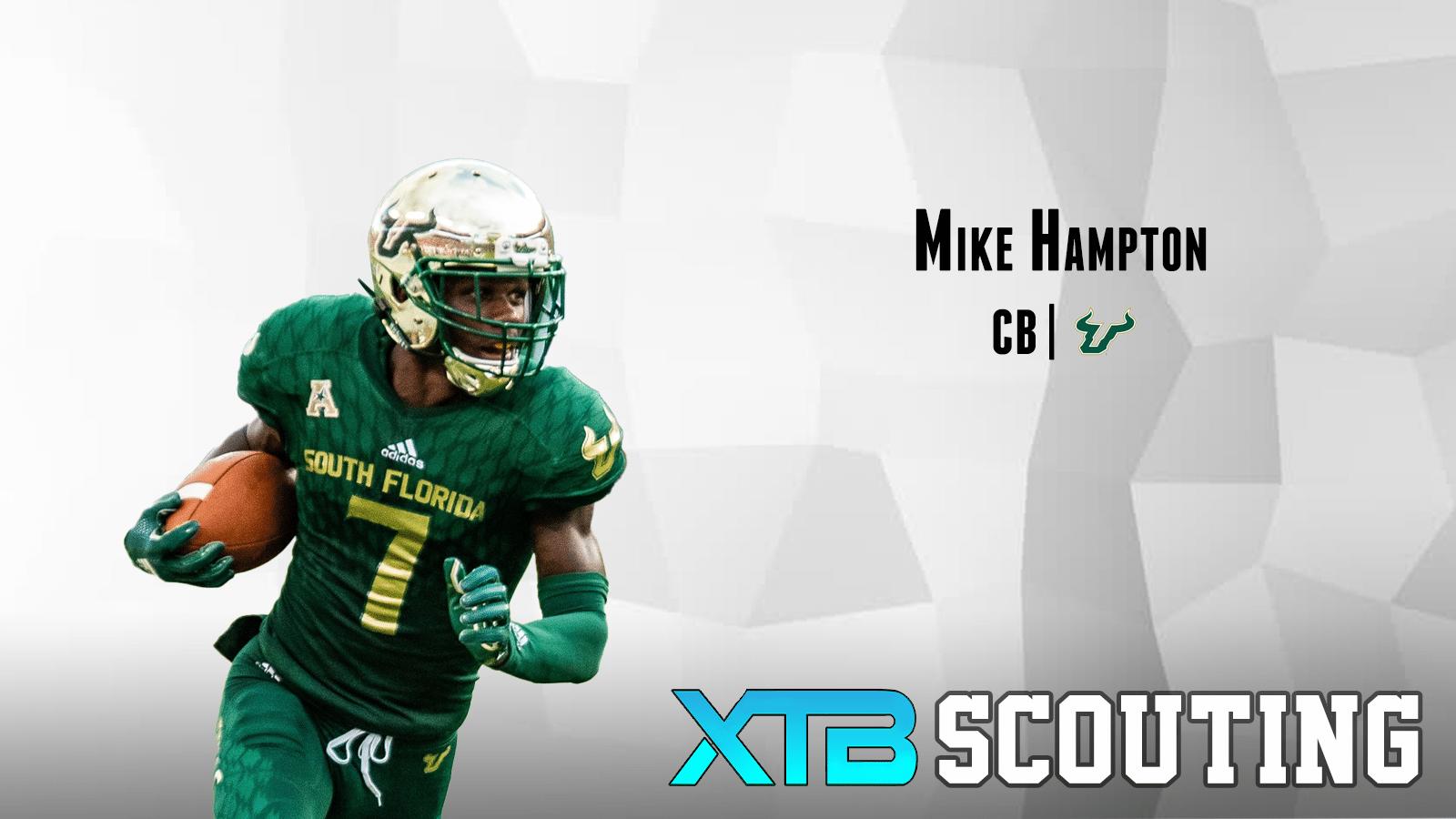 Mike Hampton