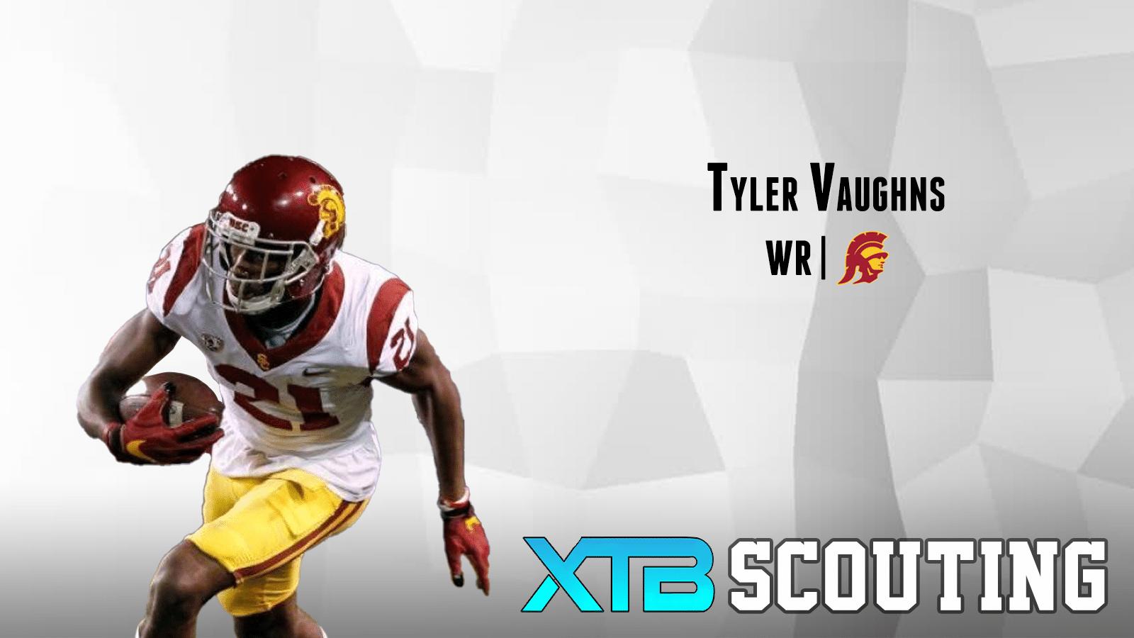 Tyler Vaughns