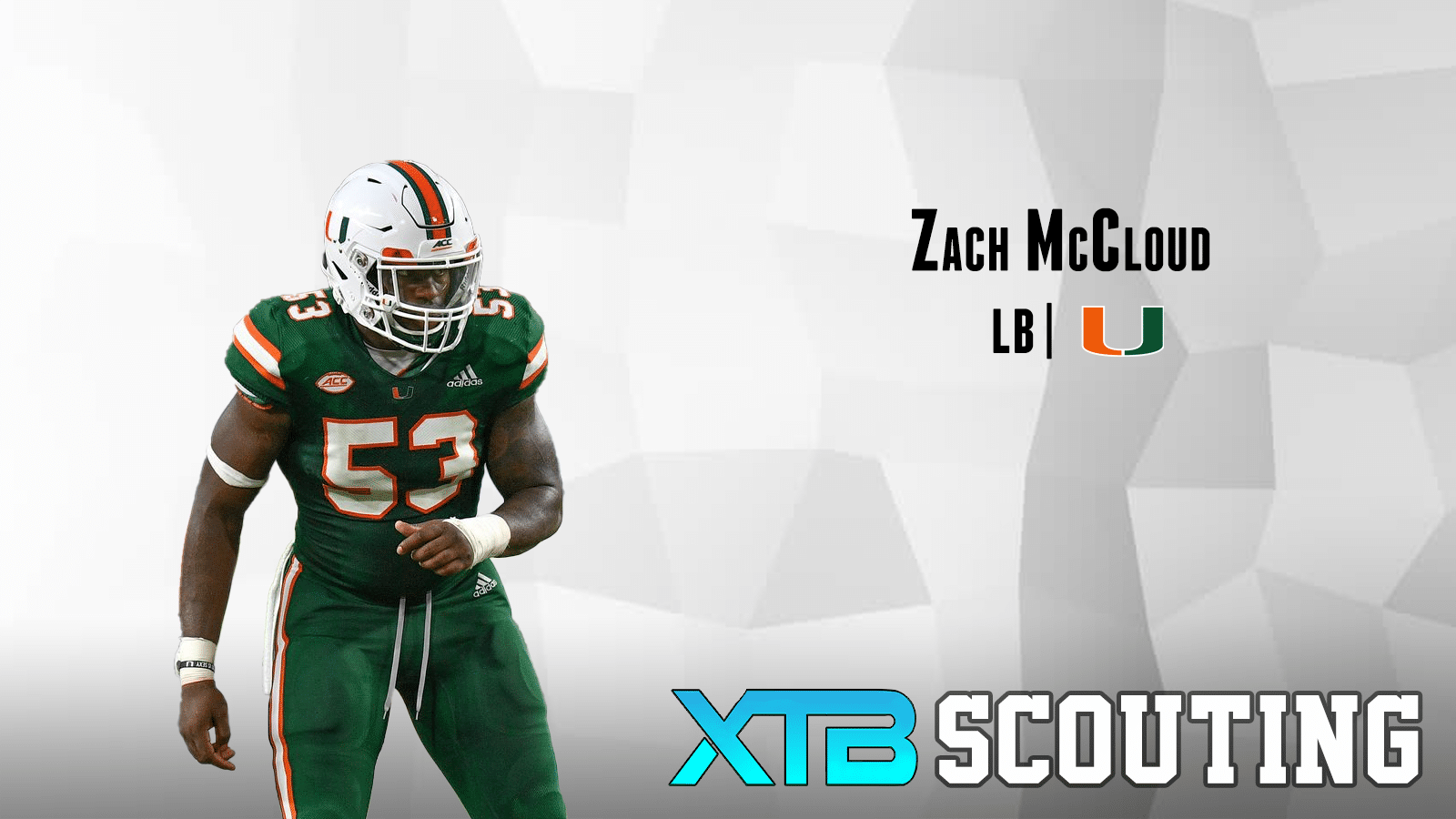 Zach McCloud