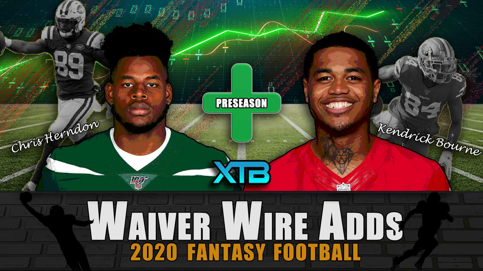 Waiver Wire Roundup