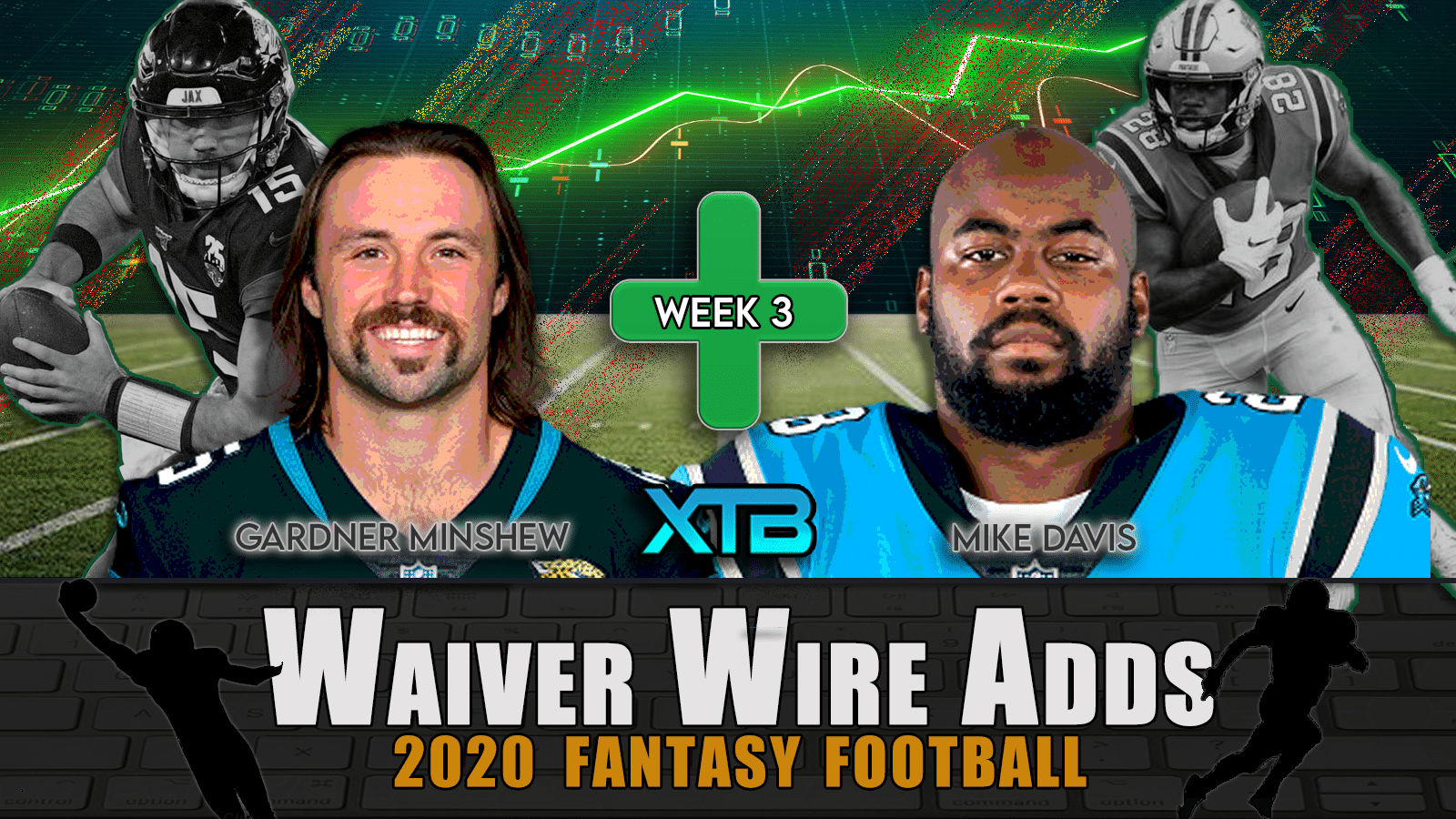 Week 3 Waiver Wire