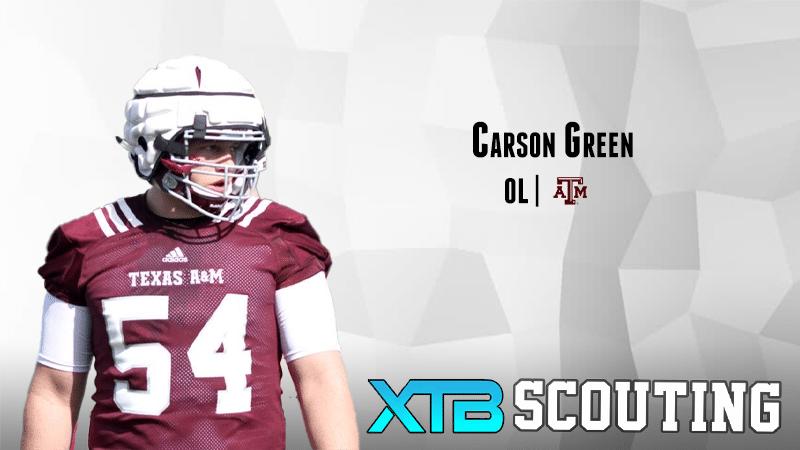 Carson Green