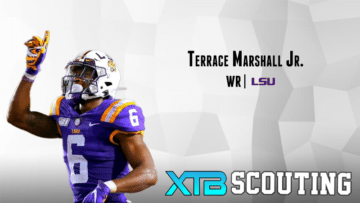 Terrace Marshall Jr.