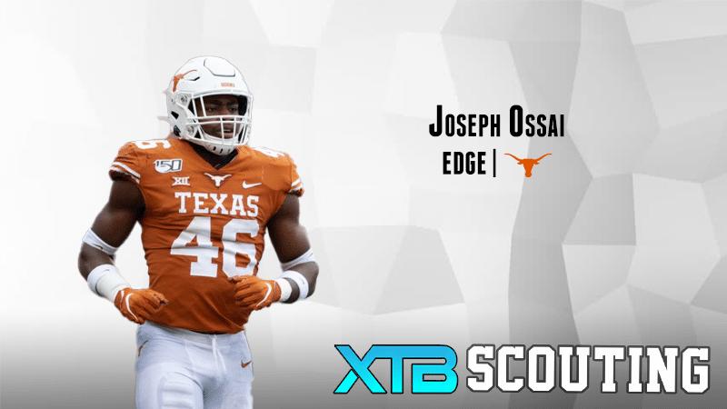 Joseph Ossai