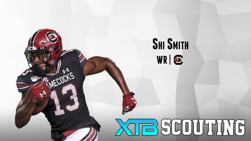 Shi Smith
