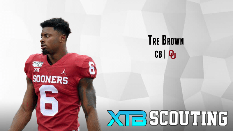 Tre Brown