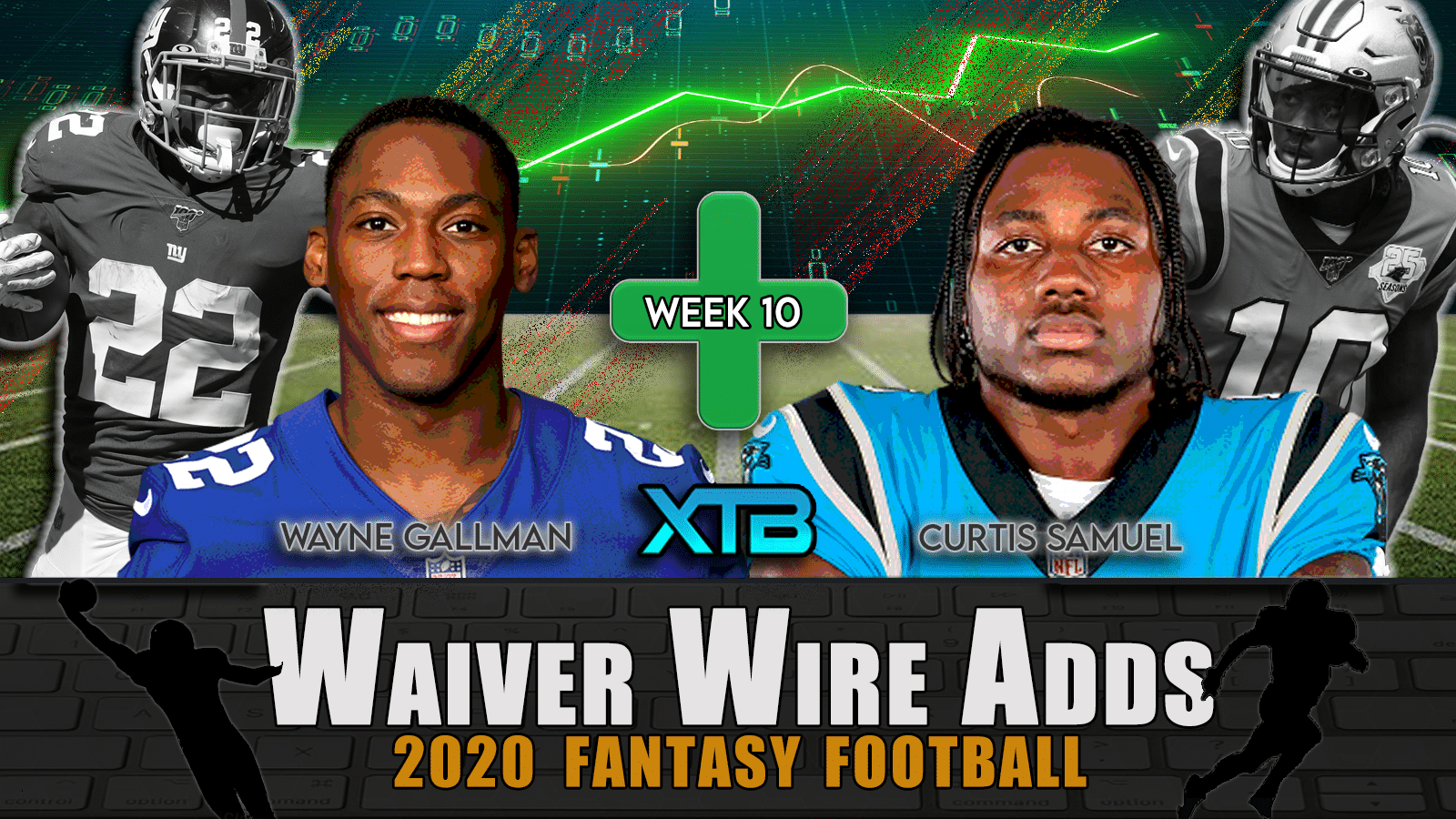 Waiver Wire Week 10