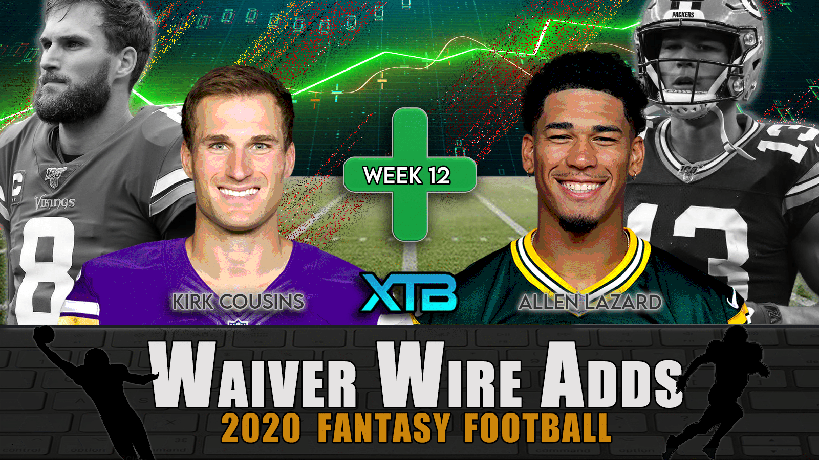 Week 12 Waiver Wire