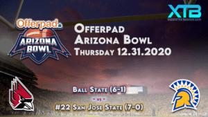 NFL Draft Watch Arizona Bowl