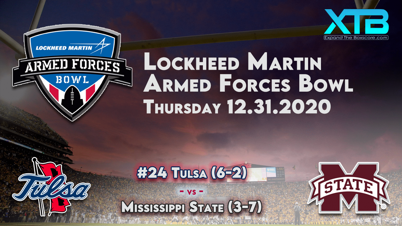 NFL Draft Watch Armed Forces Bowl