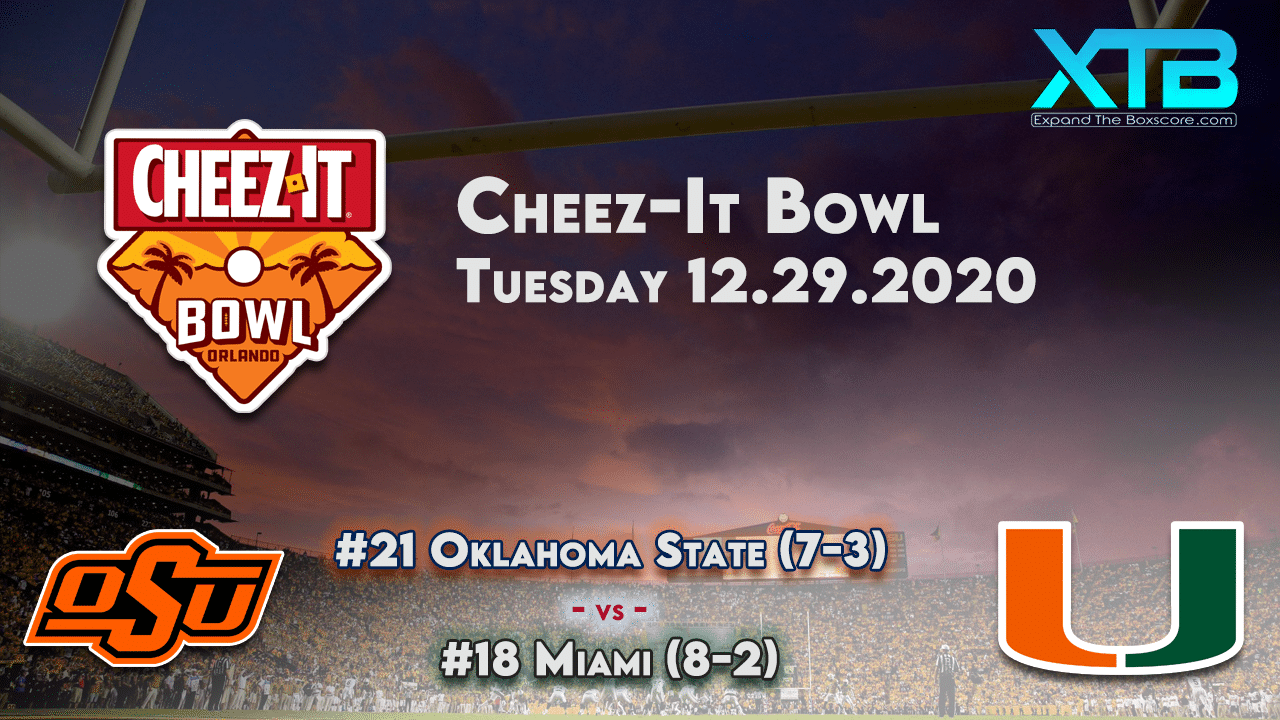 NFL Draft Watch Cheez-It Bowl