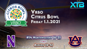 NFL Draft Watch Citrus Bowl