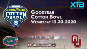 NFL Draft Watch Cotton Bowl