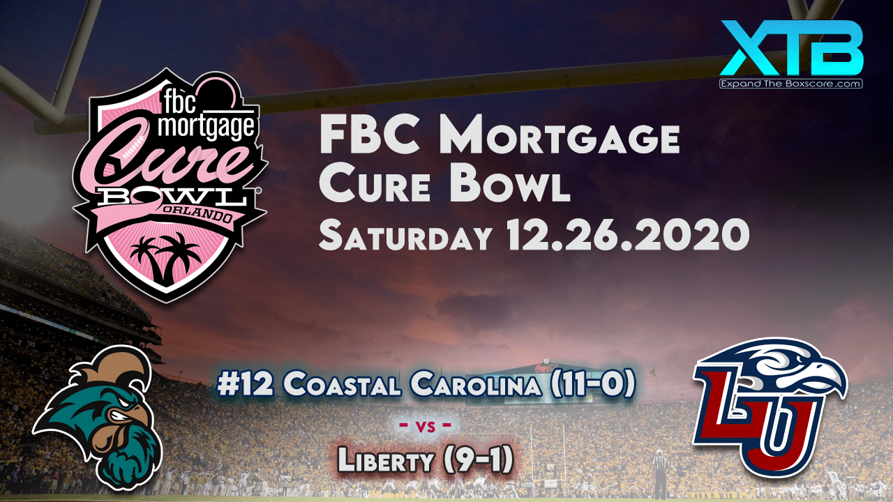 NFL Draft Watch Cure Bowl