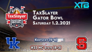 NFL Draft Watch Gator Bowl