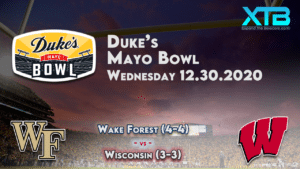 NFL Draft Watch Mayo Bowl