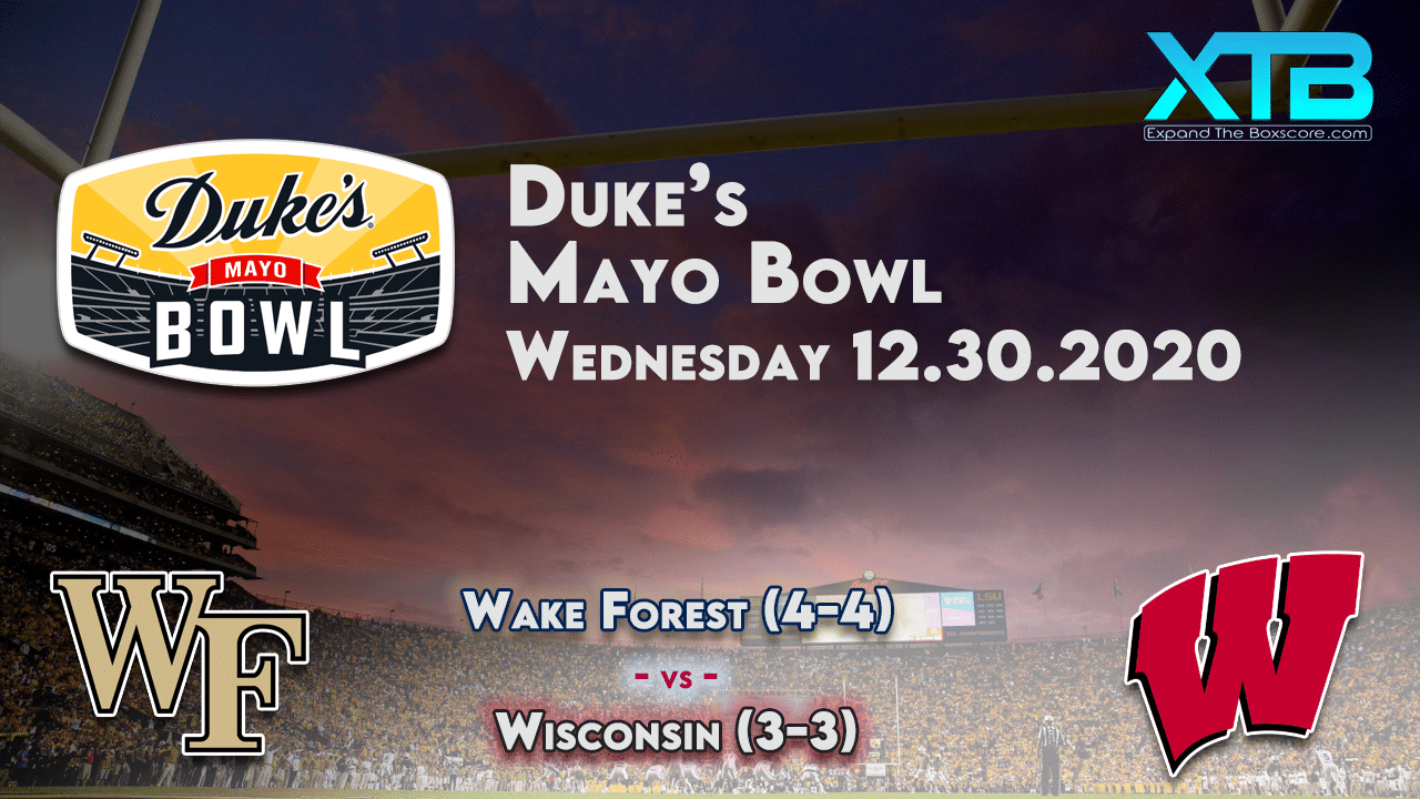 NFL Draft Watch Mayo Bowl