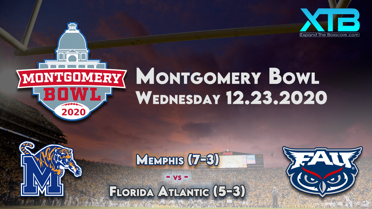 NFL Draft Watch Montgomery Bowl