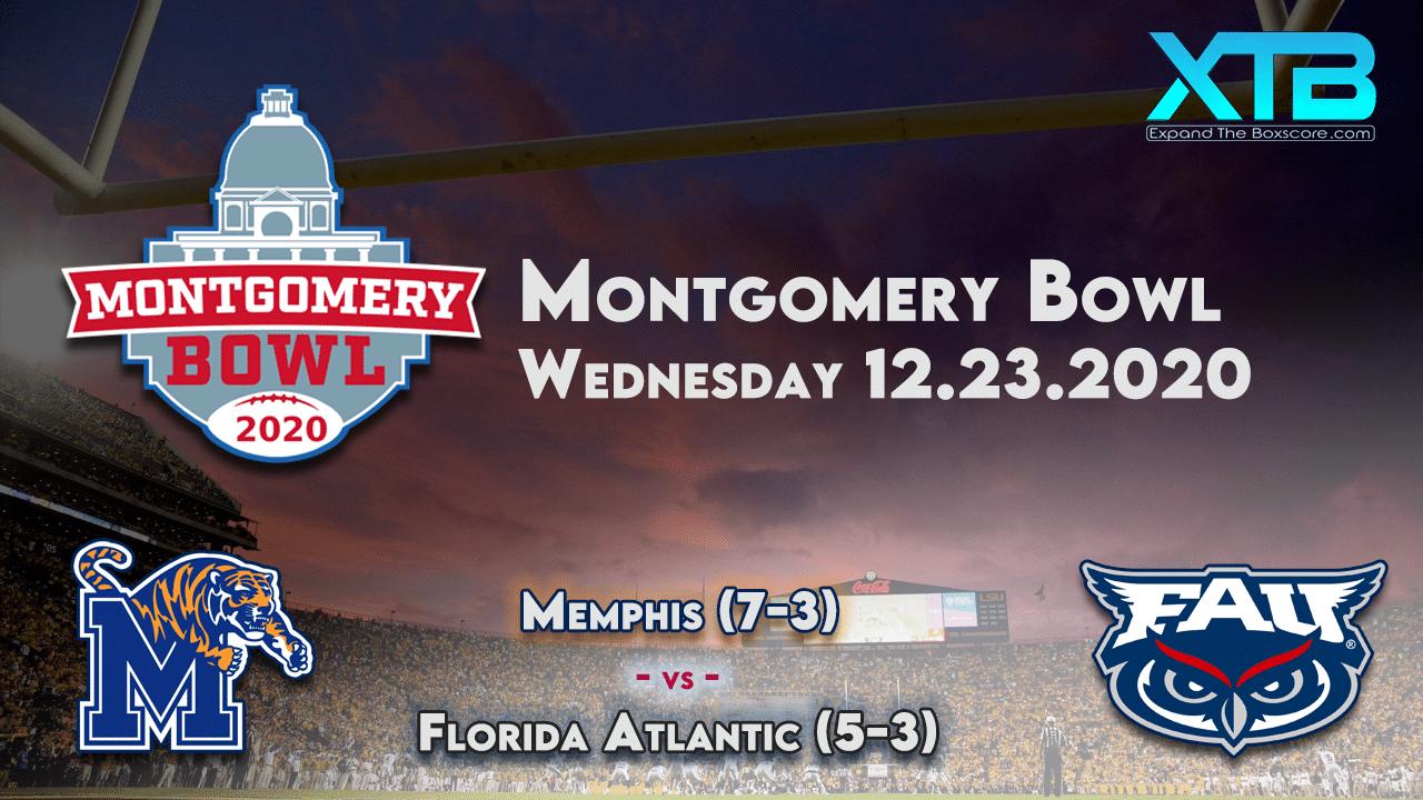 NFL Draft Watch Montgomery Bowl