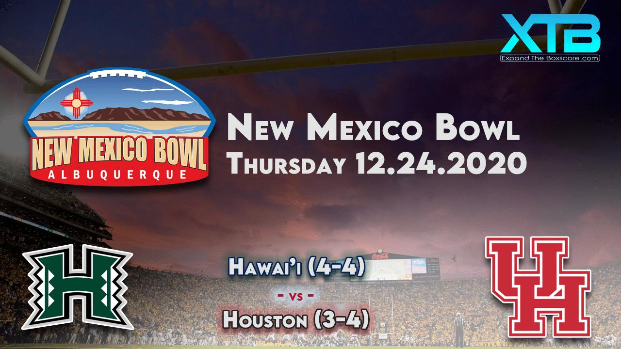 NFL Draft Watch New Mexico Bowl