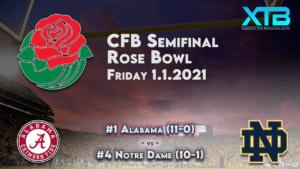 NFL Draft Watch Rose Bowl