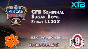 NFL Draft Watch Sugar Bowl