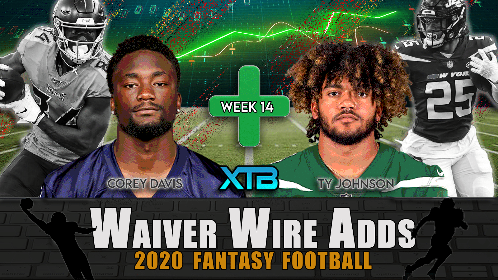 Waiver Wire Week 14
