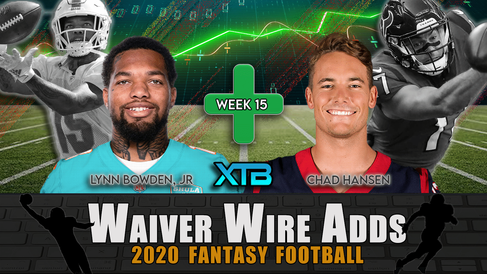 Week 15 Waiver Wire