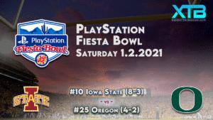 NFL Draft Watch Fiesta Bowl