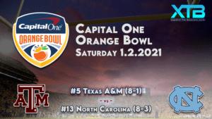 NFL Draft Watch Orange Bowl