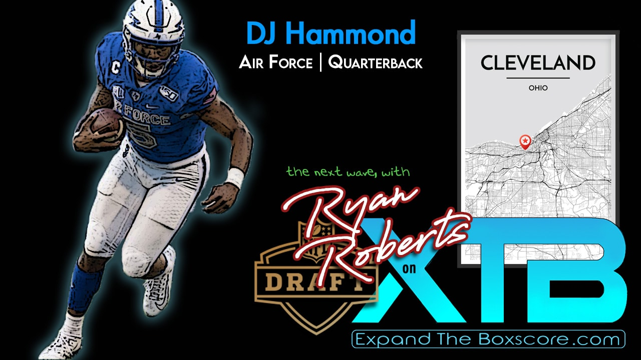 DJ Hammond NFL Draft