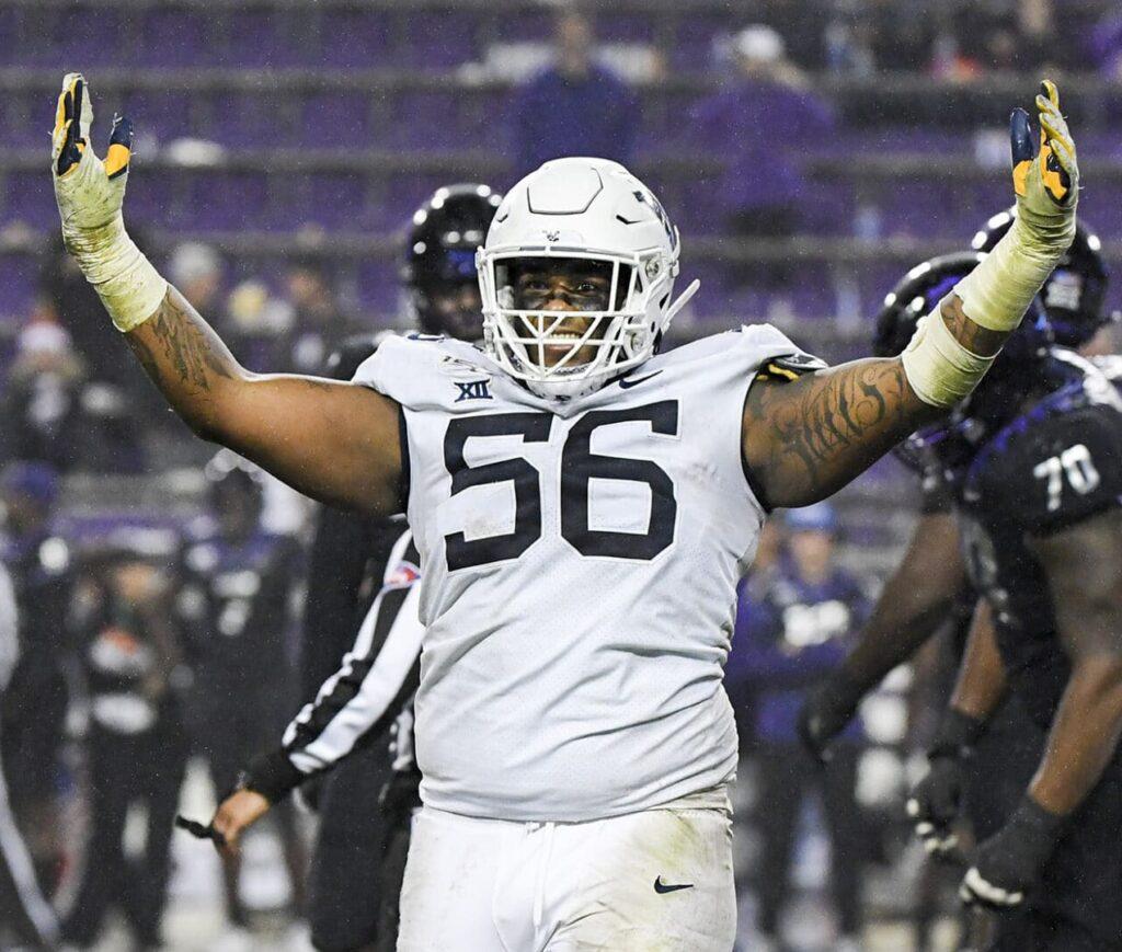 Darius Still NFL Draft